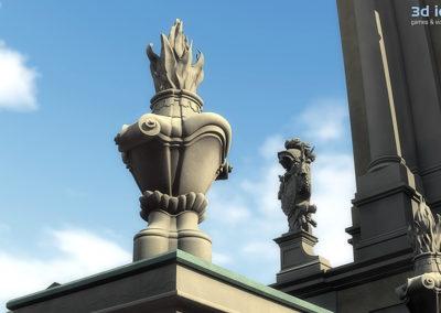 3d-io garnisonkirche potsdam detail