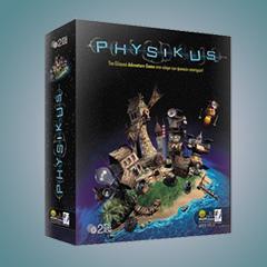 Physikus & Physikus Return – PC Game