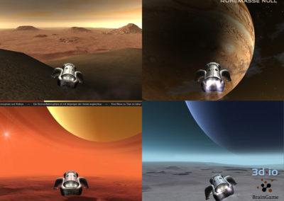 3d-io stern spiel ruhemasse null planets expedition