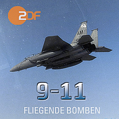 9-11: Fliegende Bomben – Documentary (ZDF)