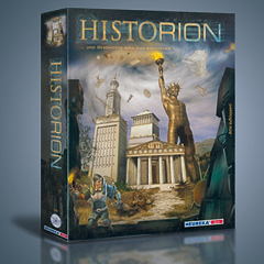 Historion – PC Game