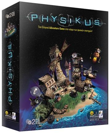 physikus the game